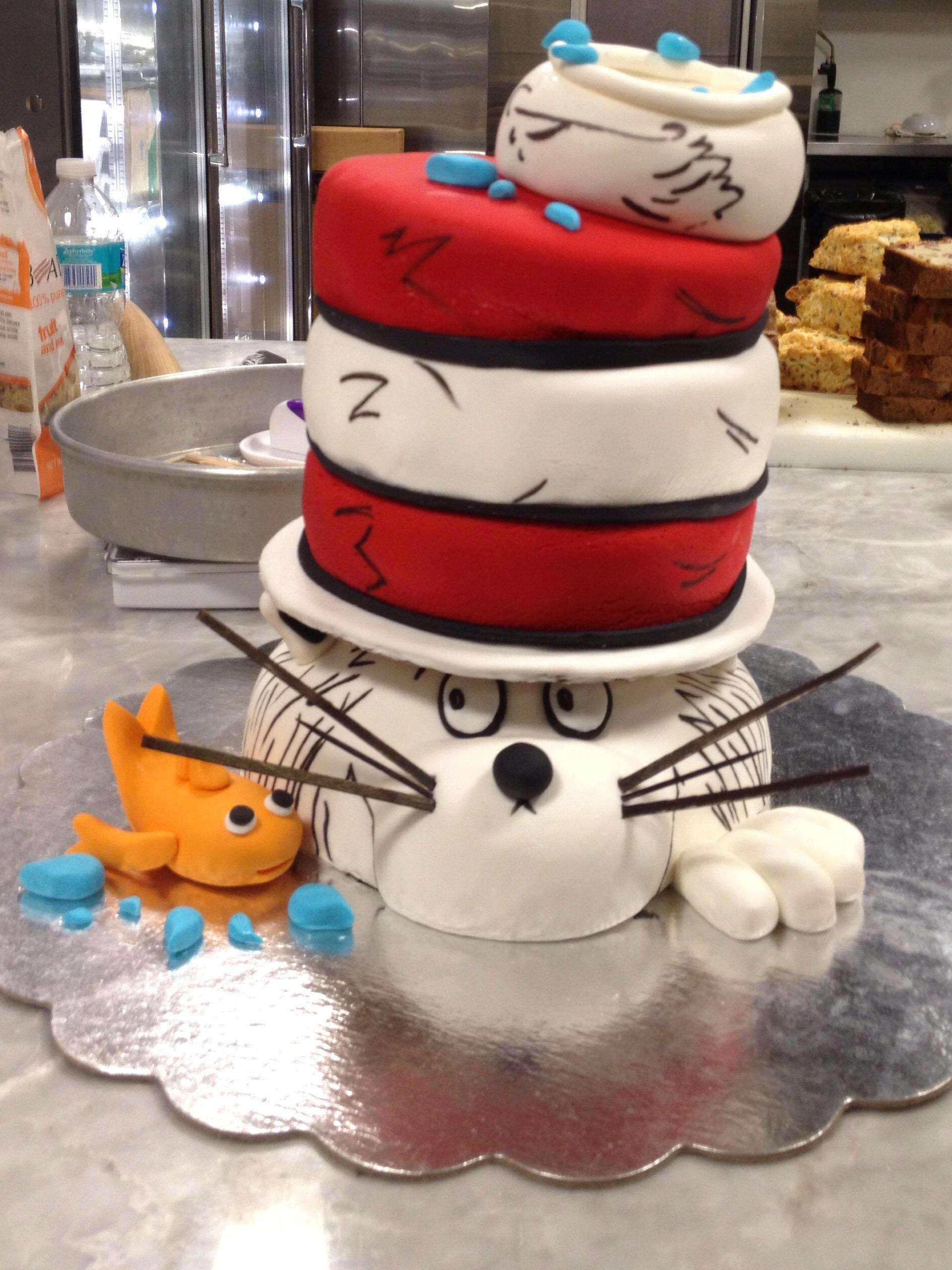 Cake_Dr Seuss_1