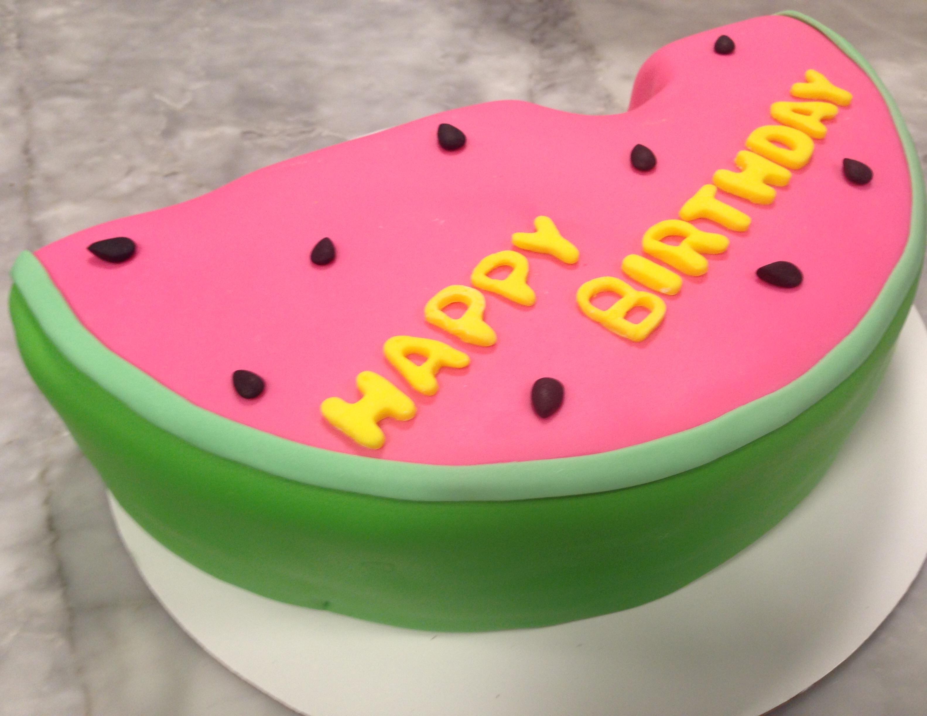 Cake_Watermelon